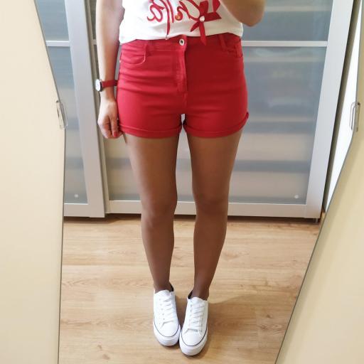 Short Rojos [1]