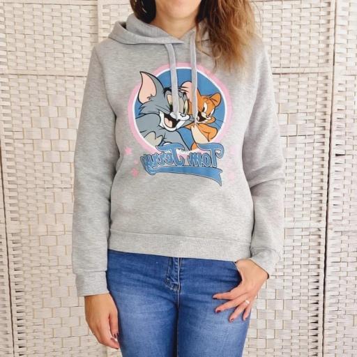 Sudadera Tom&Jerry [3]
