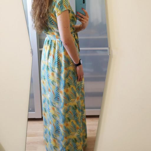 Vestido Bahamas [3]