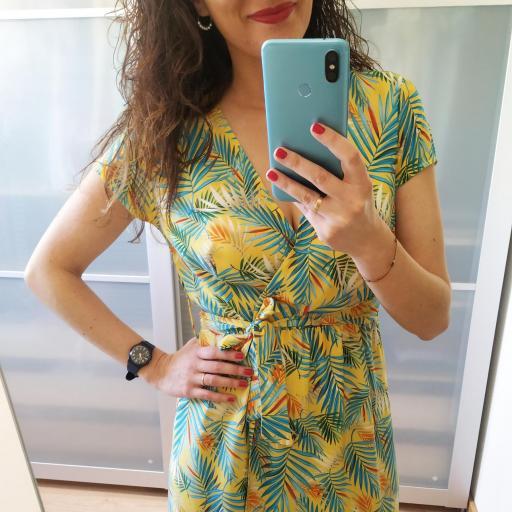 Vestido Bahamas [2]