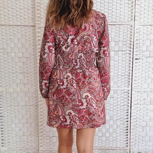 Vestido Cachemire [2]