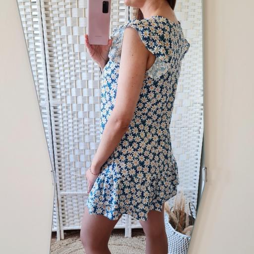 Vestido Margaritas [1]