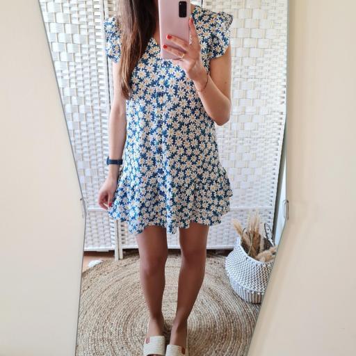 Vestido Margaritas [2]