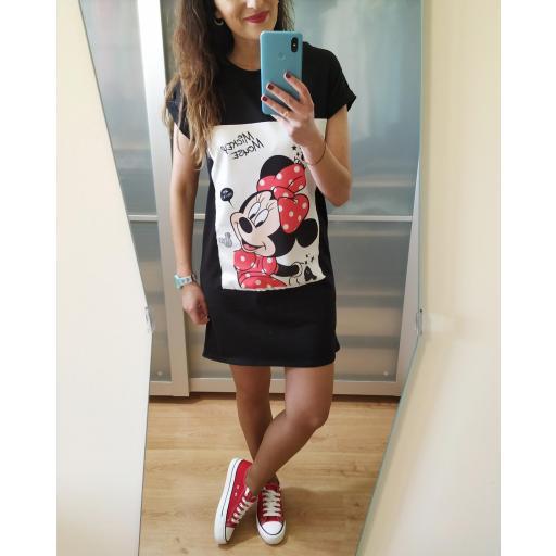 Vestido Minnie [0]
