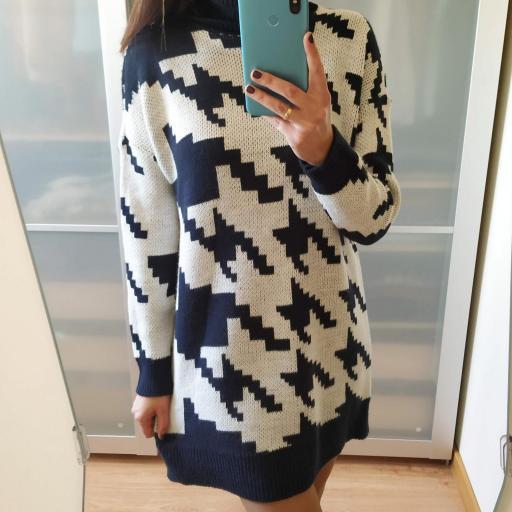 Vestido Punto Turín [1]