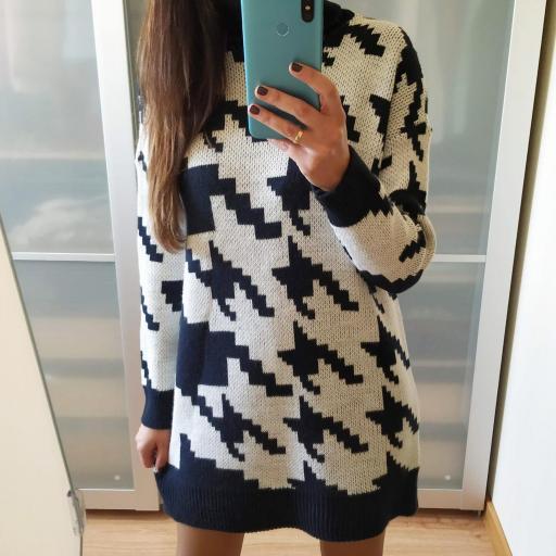 Vestido Punto Turín [2]