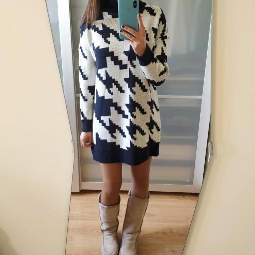Vestido Punto Turín [3]
