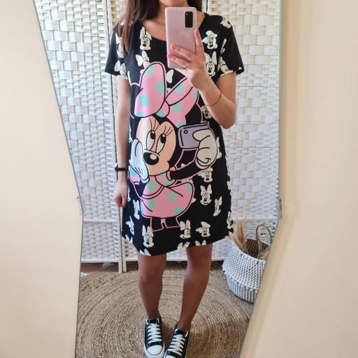 Vestido Ratoncita Selfie [1]