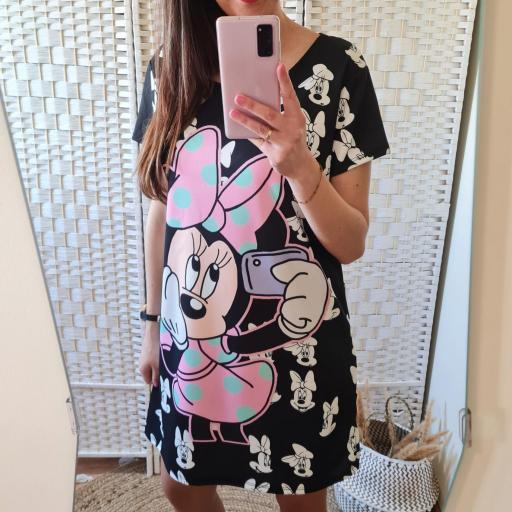 Vestido Ratoncita Selfie [2]
