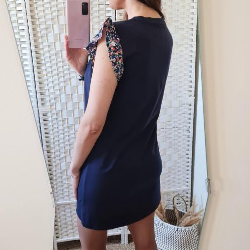 Vestido Style Azul [3]