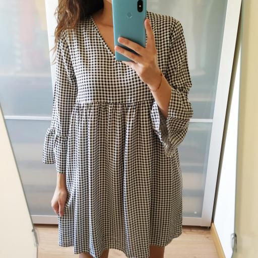 Vestido Vichy [2]