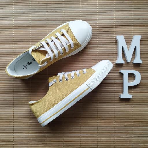 Zapatillas Golden [1]