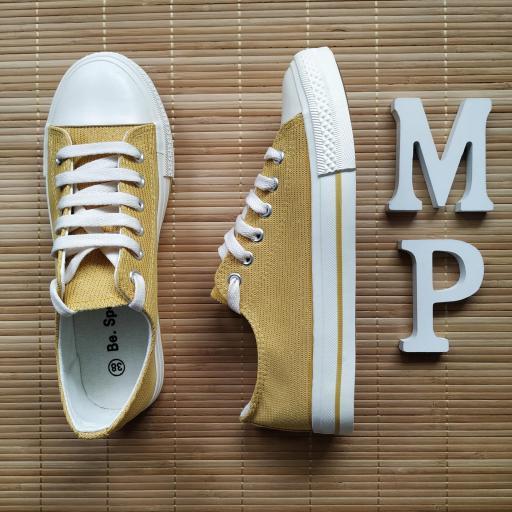 Zapatillas Golden [0]