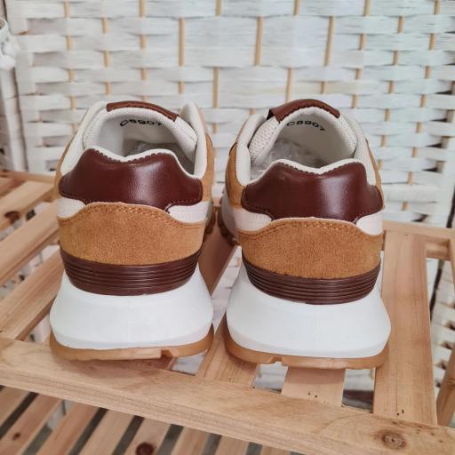 Zapatillas Masai [3]