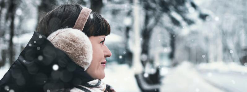 Propuestas de abrigos de mujer para el invierno