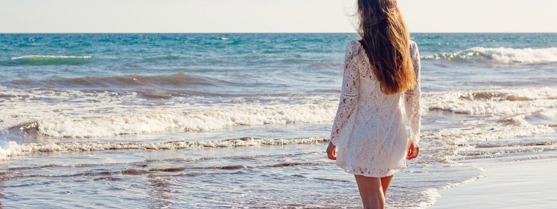 La moda en vestidos que se va a llevar este verano