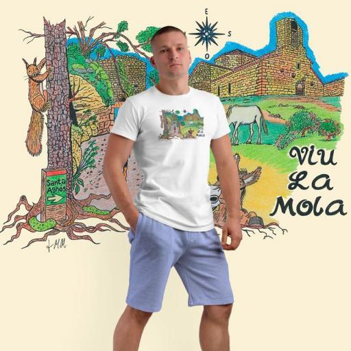 Camiseta TÉCNICA AGNES 14