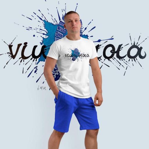 Camiseta TÉCNICA ESQUITX 19