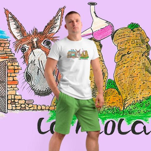 Camiseta TÉCNICA PORRO 2