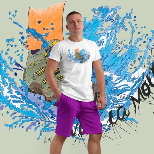 Camiseta TÉCNICA PETJADA 21