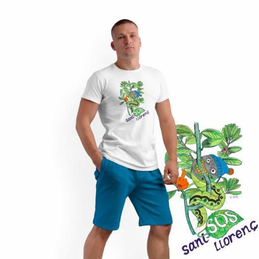 Camiseta TÉCNICA Oruga 24 [0]