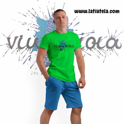 Camiseta TÉCNICA ESQUITX 27 LLIMA