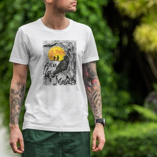 Camiseta Lluna Groga 29