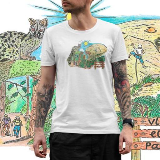 Camiseta Viu La Mola-3