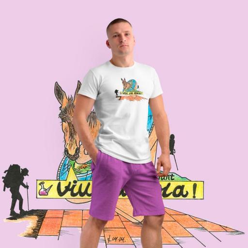 Camiseta TÉCNICA RUC 4