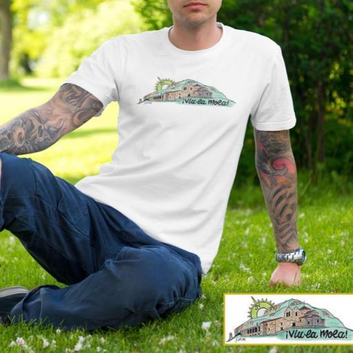 Camiseta Viu La Mola-6
