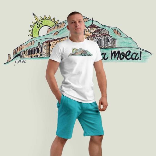 Camiseta TÉCNICA CASA 6