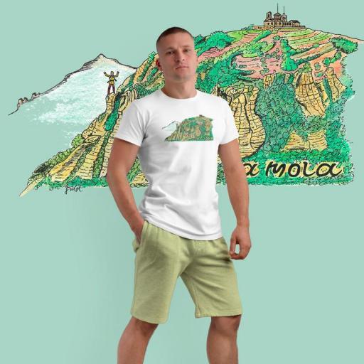 Camiseta TÉCNICA MUNTANYA 9