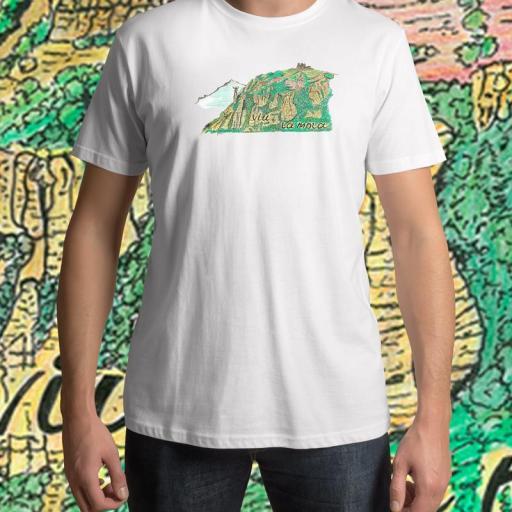 Camiseta Viu La Mola-9