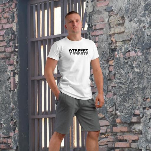 Camiseta TÉCNICA Atrapat