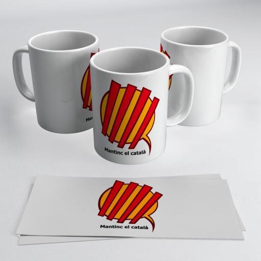 Tassa Mantinc el català