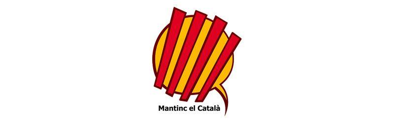 MANTINC EL CATALÀ