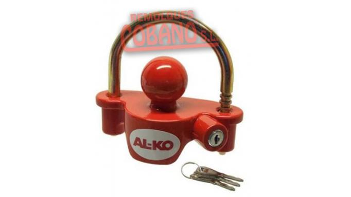 ANTIRROBO ALKO SAFETY UNIVERSAL