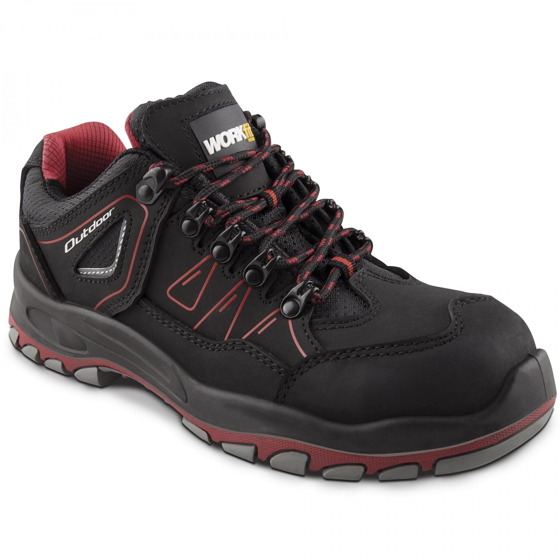 Zapato de seguridad Outdoor S3 SRC