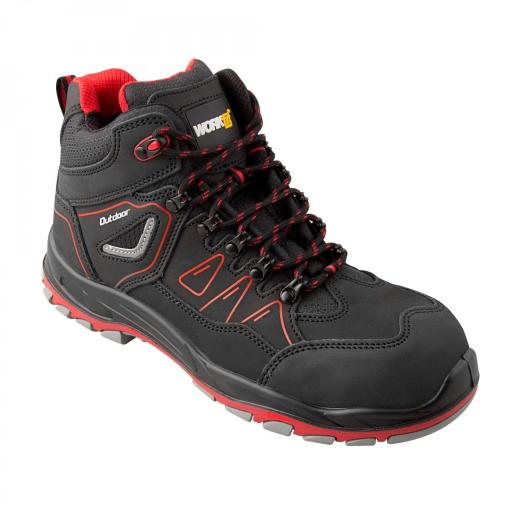 Bota de Seguridad Outdoor S3