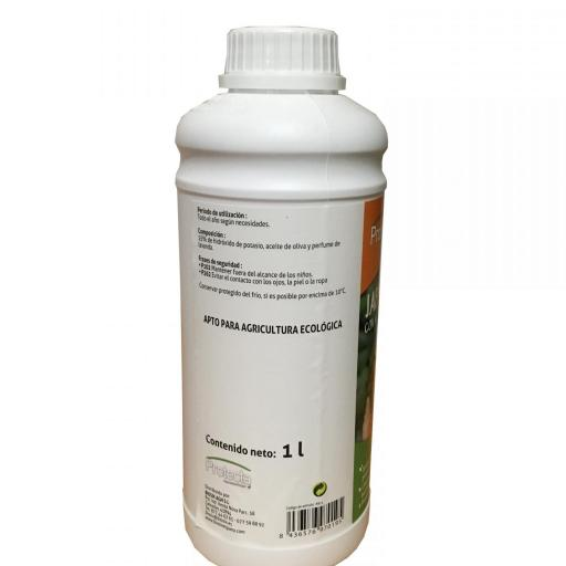 Jabon Nature con aceite de oliva Protecta 1L [2]