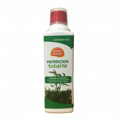 Herbicida total  FW 500ml
