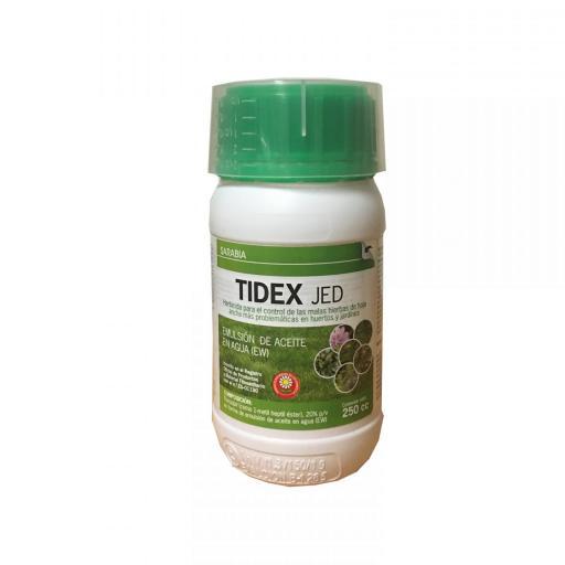 Tidex Jed 250cc