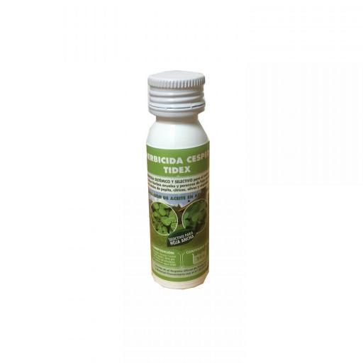 Herbicida cesped tidex 25cc