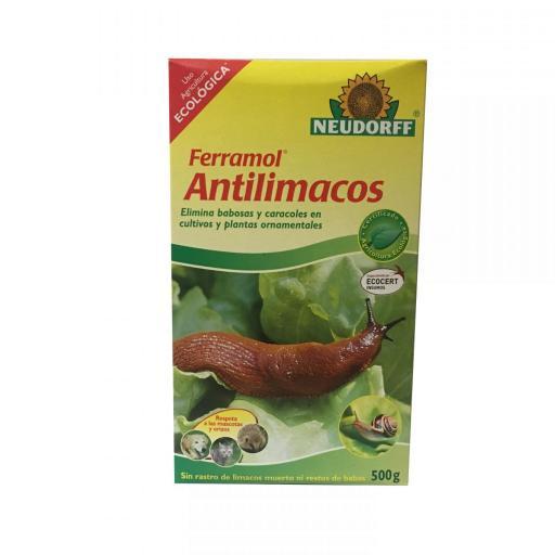 Ferramol Antilimacos 500 g [1]
