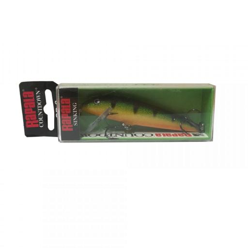 Rapala Countdown Sinking CD09 P Perch