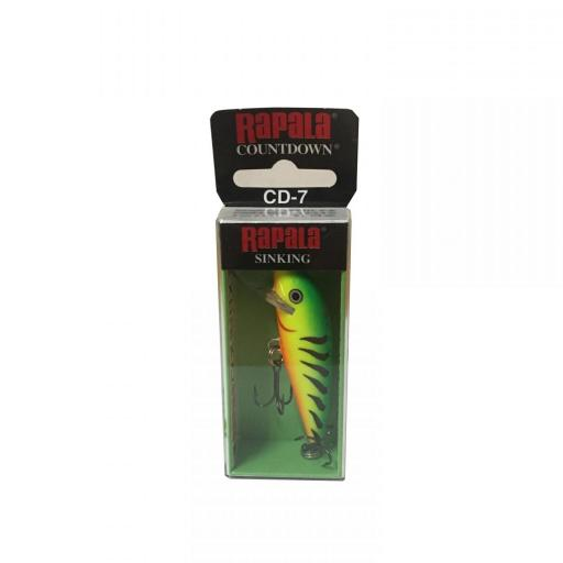 Rapala Countdown Sinking CD07 FT [1]