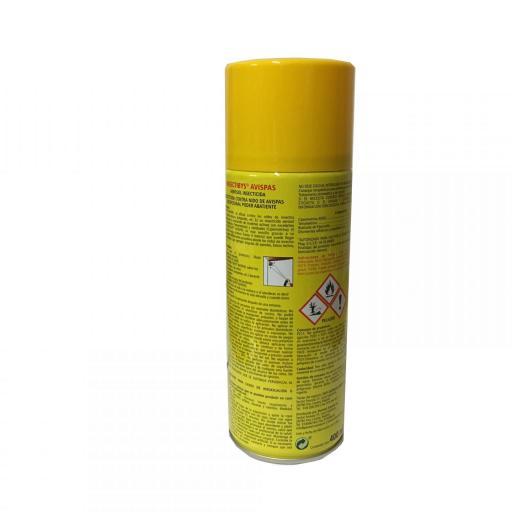 Insecticida Insect IBYS avispas 400 ml (Avispa asiática y o velutina) [1]