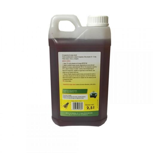 Avispa´Clac Liquido atrayente de avispas 2,5L [1]