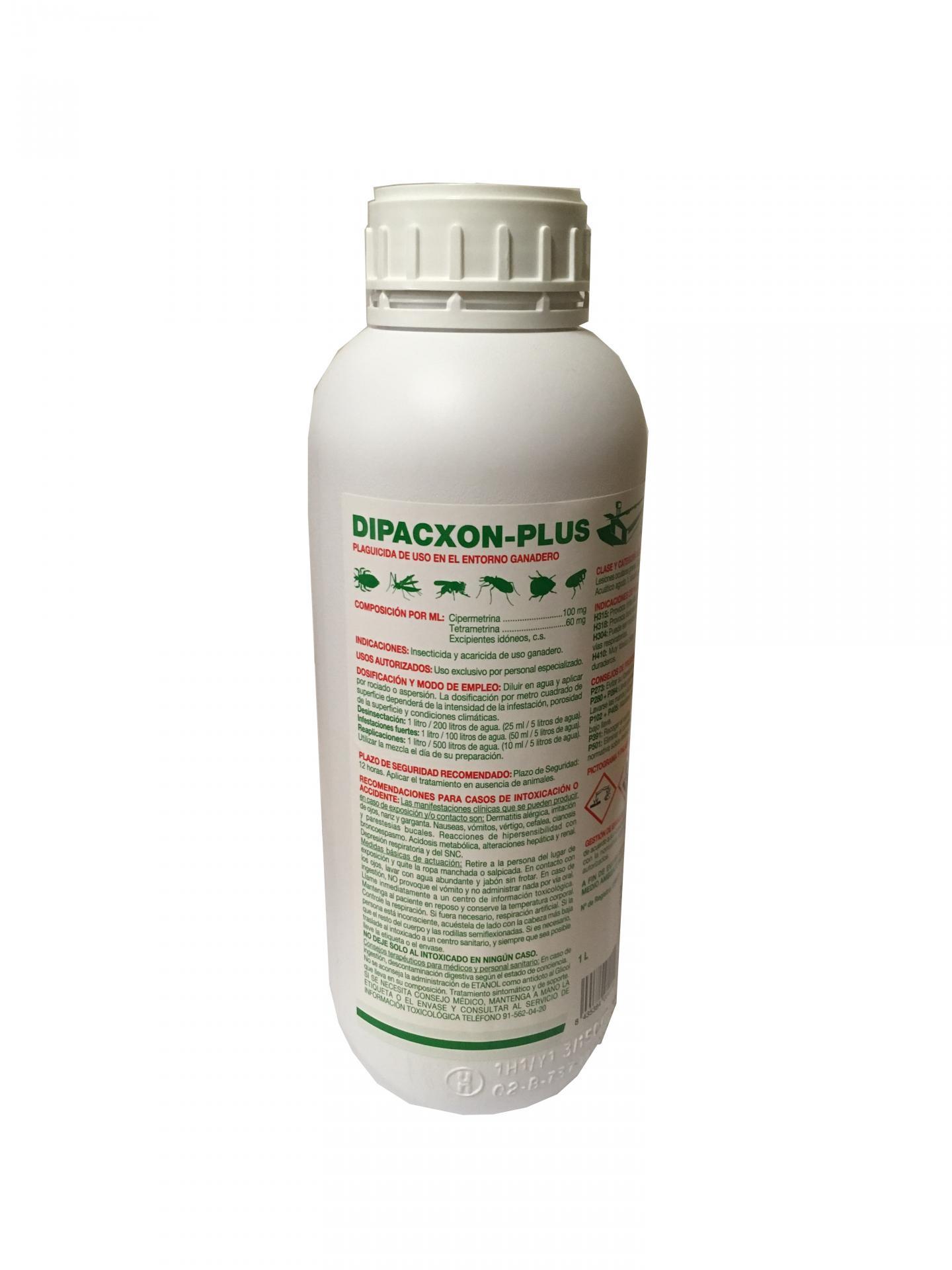Dipacxon plus 1L