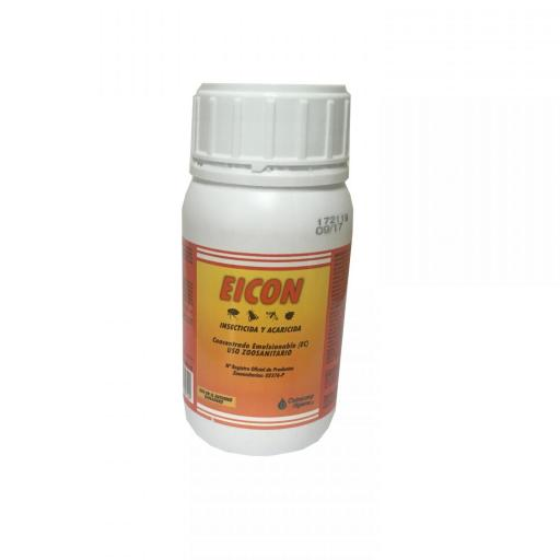 Insecticida Acaricida Eicon 250ml